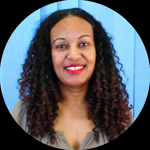 Alemnesh Hailemariam (PhD)