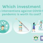 How Should Ethiopia's Government Respond to COVID – 19 in a Cost Effective Way?