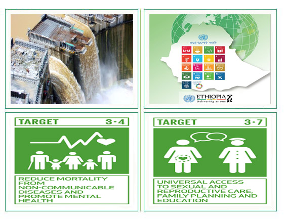 Implications of GERD to Achieve Health Related SDG Targets